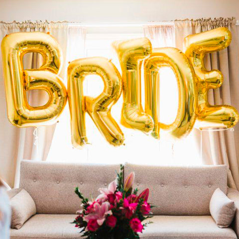 ¡Amigas de la Novia!: ideas para la mejor Bridal Party