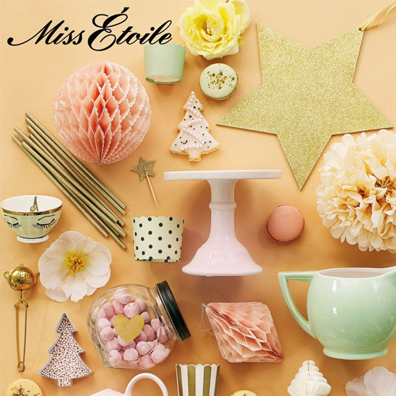 Miss Etoile Collection