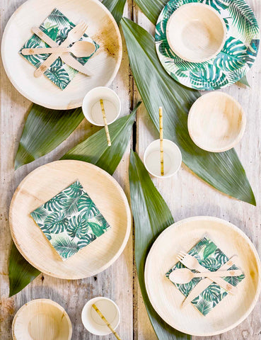 Eco Tropical Party