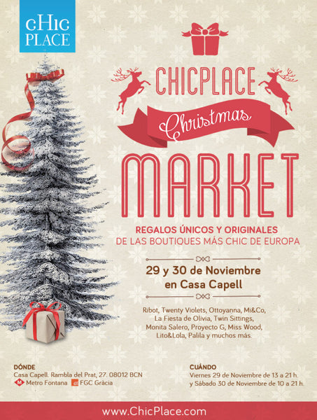 ChicPlace Christmas Market