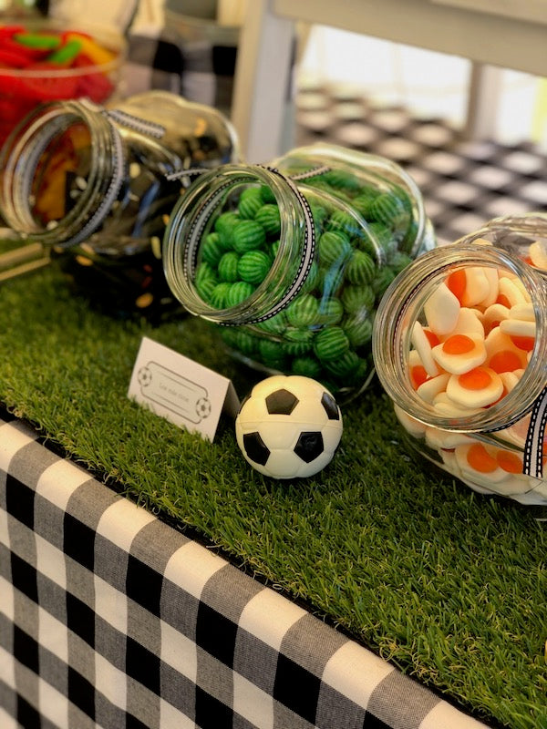 candy-bar-comunion-futbol-vintage