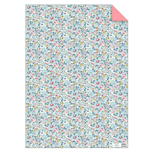 Papel decorado Betsy Liberty London