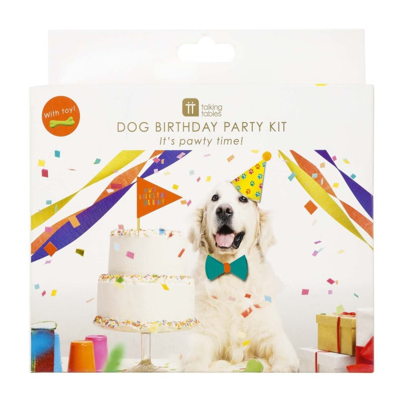 Pet Party kit