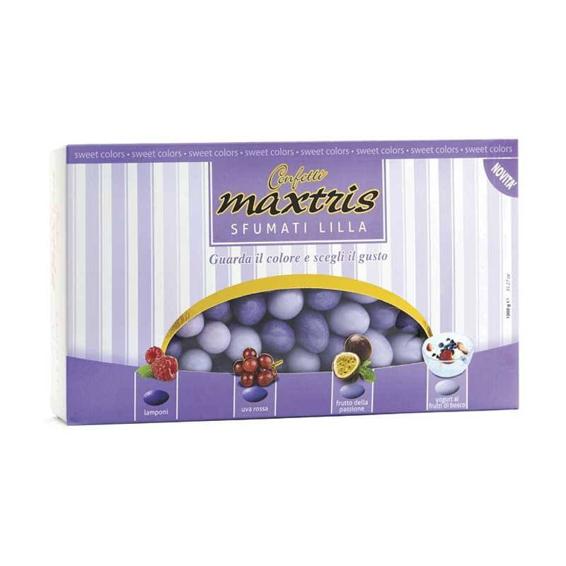 Mix chocolates gourmet lila / 1 Kg.