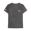 Grey Boo'd Up Tee