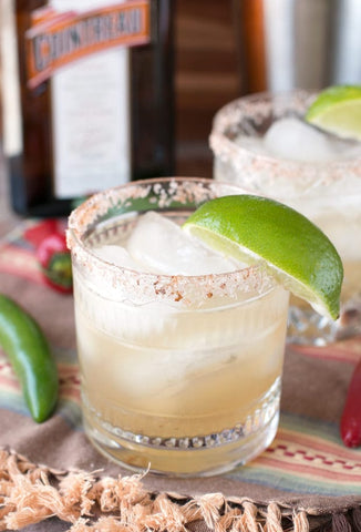Chilli Margarita
