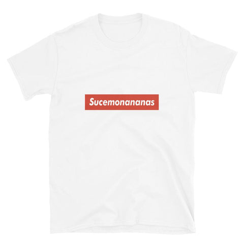 T-Shirt Ananas Sucemonananas