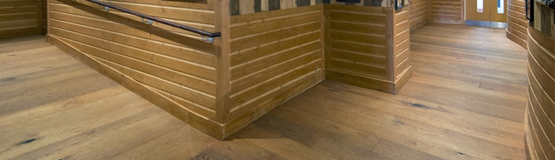 How The Solid Wood Flooring Company Can Meet Your Budgetary Requirements