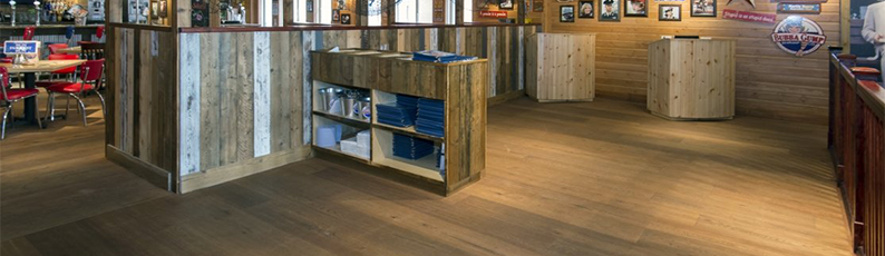 Why The Solid Wood Flooring Company Stands Out From The Crowd