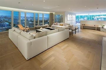 Avoid Potential Underfloor Heating Problems with Wood Floors
