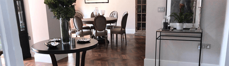 Why The Solid Wood Flooring Company Is The Natural Choice?
