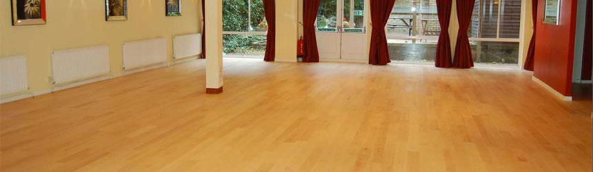 An Introduction to Canadian Maple Flooring
