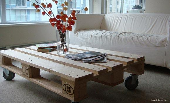 Upcycling Ideas For Your Home