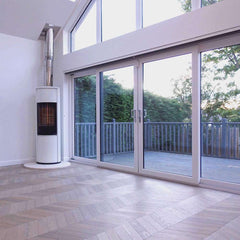 CHEVRON 60 DEGREE OAK PARQUET  UV OILED ENGINEERED OAK WOOD FLOORING