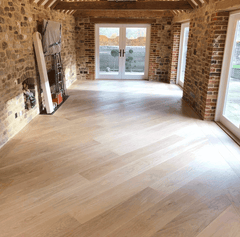 DESIGNER UV OILED ENGINEERED OAK WOOD FLOORING