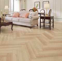 HERRINGBONE IMPERVIA LUXURY FLOORING RIGID   STONE COMPOSITE VINYL FLOORING