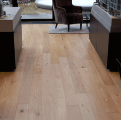 MIXED GRADE OAK BOARDS  UV OILED ENGINEERED OAK WOOD FLOORING