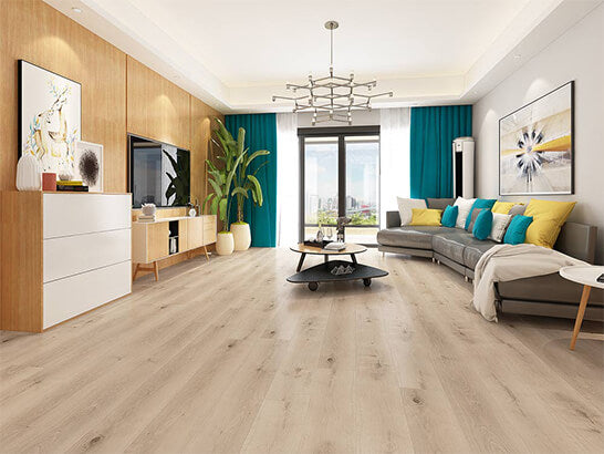Impervia Scandinavian Look Oak luxury Vinyl Flooring