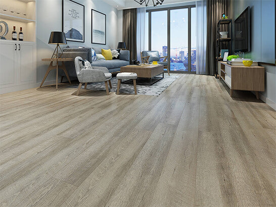Impervia Commercial Fawn Oak Luxury Vinyl Flooring