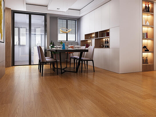Impervia Prime American Oak Luxury Vinyl Flooring