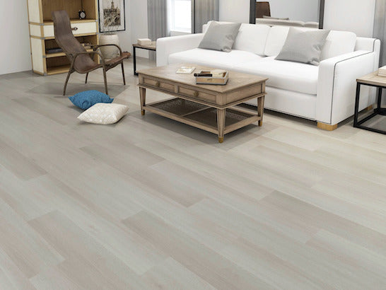 Impervia Scandinavian Oak Luxury SPC Rigid Vinyl Flooring