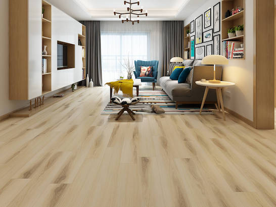Impervia Trible Dance Oak Luxury Vinyl Flooring