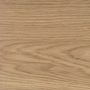 Prime Grade Natural Oak Flooring Lacquered Finished