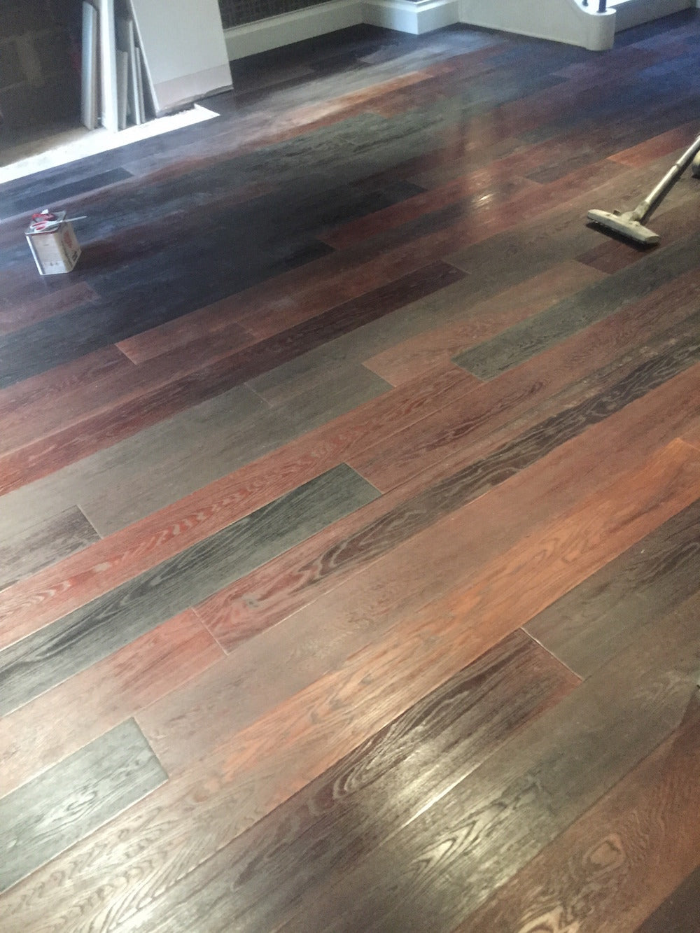 after shot of oak floor colour reduced