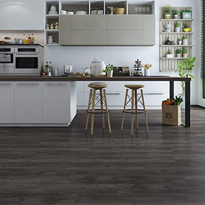 What is the best type of flooring for a restaurant/kitchen?