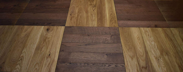 Medici Collection from The Solid Wood Flooring Company
