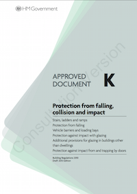Protection from Falling, Collision and Impact