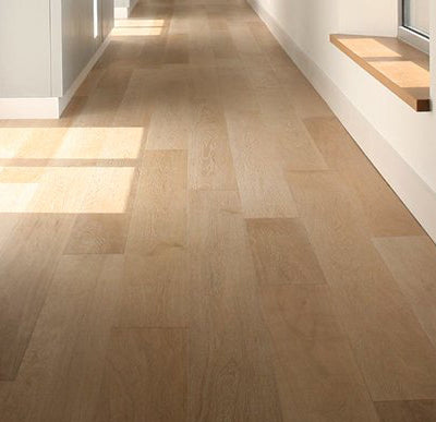 Wood Flooring for Commercial Use Banner