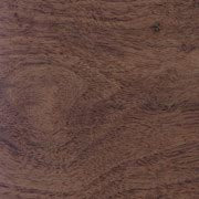 Lacquered Black American Walnut Flooring