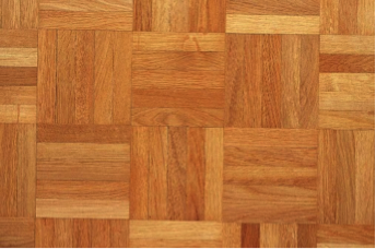 Herringbone Block Flooring