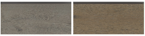 Laminate flooring - Colour Finishes 3