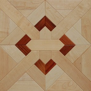 manhattan parquet block flooring