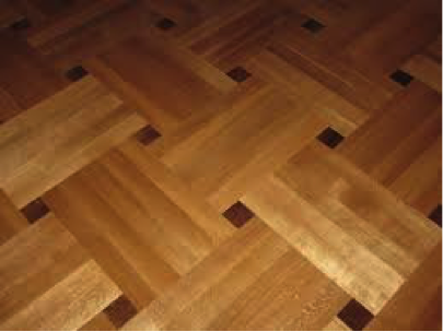 Weave Wood Patterns