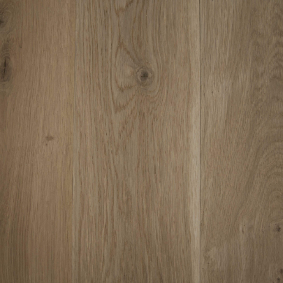 Deep Brushed Rustic  Distressed European  Oak Unfinished Flooring
