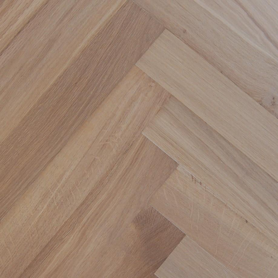 Unfinished Quarter Sawn Parquet Flooring