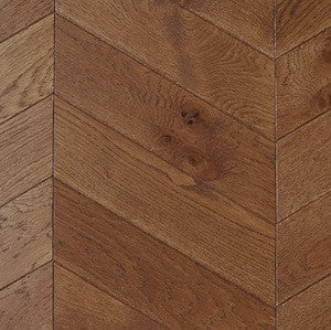 Chevron Antique Parquet Block Engineered Oiled 60 Degree Angle 90