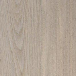 White Select Grade Oak Lacquered Finish