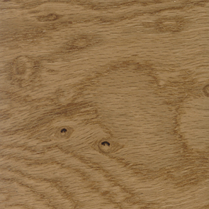 Rustic Grade Natural Oak Flooring Lacquered Finish