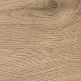 Rustic Natural Oak Flooring Raw Timber UV Oil Finish