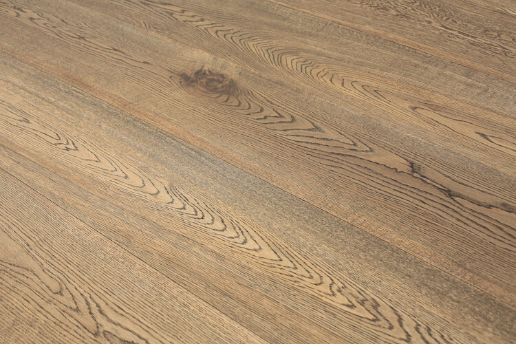 TW-E700W Engineered Antique UV Oiled Oak