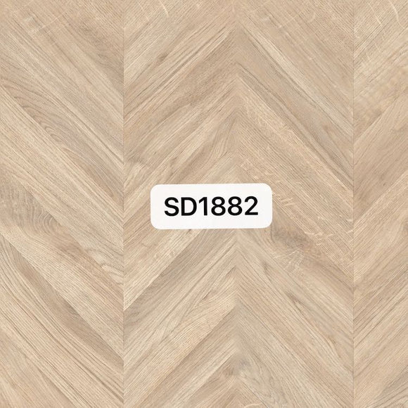 Bare Timber Chevron Parquet Optimum Flooring | SD1882