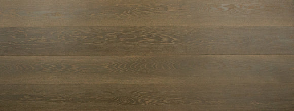 Fumed Brushed UV Cured Oak Flooring | E168 DEF
