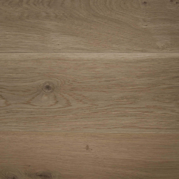 Deep Brushed Rustic Distressed European Oak Unfinished | E200
