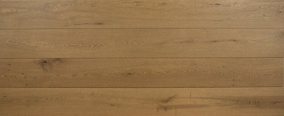 Light Fumed Enviro Raw Timber UV Oiled Oak Flooring | E215T
