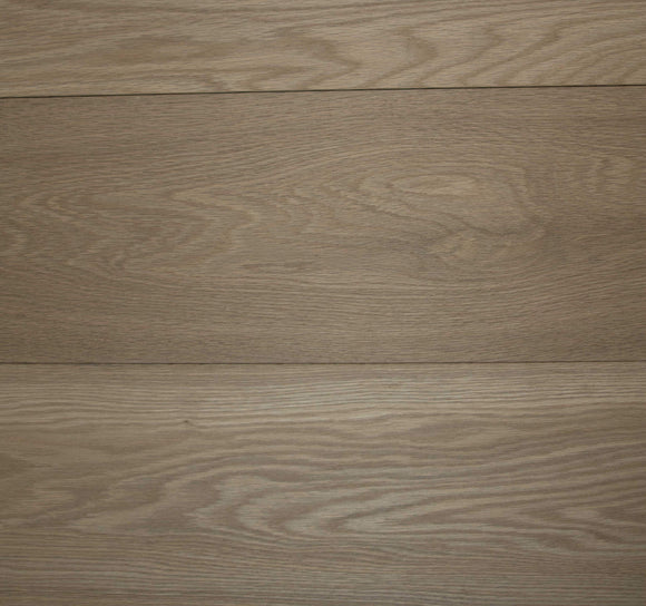 Lightly Fumed Oak Flooring Raw Timber Oil Finish