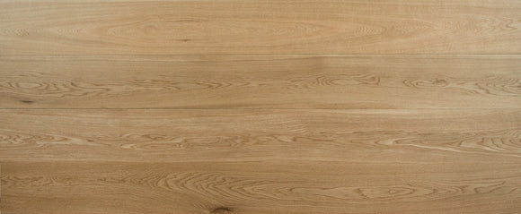 Select Grade Natural Oak Flooring Lacquered Finish | E306LN